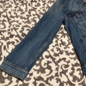 Levi's Jackets & Coats - Women's XL Jean Jacket/ Light wash